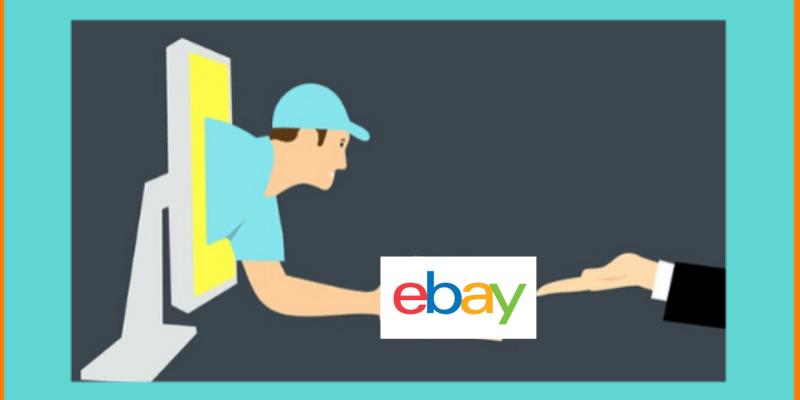 Bí quyết kiếm tiền Ebay Dropshipping online đơn giản